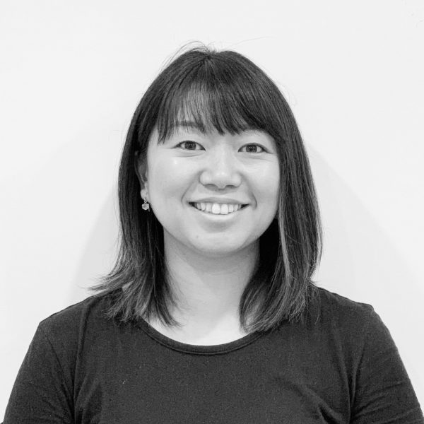 Asami Martens - yoga teacher